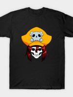Jellyfish Pirates T-Shirt
