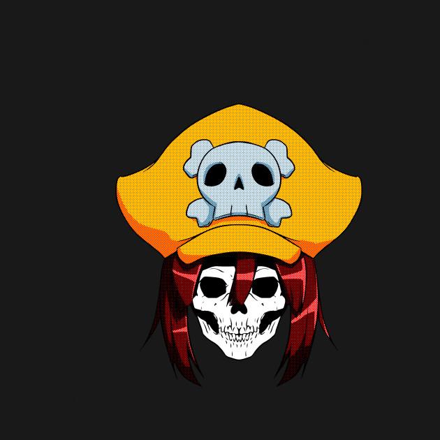 Jellyfish Pirates
