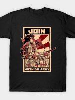 Join Hoshido T-Shirt