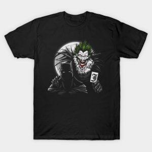 Joker Ryuk