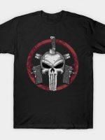 Justiceiro de Elite T-Shirt