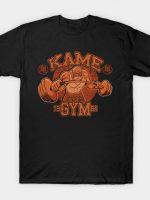 Kame's Gym T-Shirt