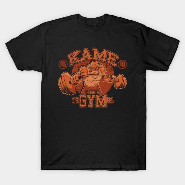 Kame's Gym