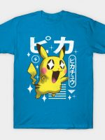 Kawaii Lightning T-Shirt