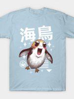 Kawaii Sea Bird T-Shirt