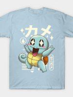 Kawaii Water T-Shirt