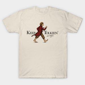 Keep Tolkien