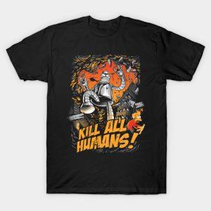 Kill All Humans