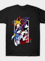 Kings of Games T-Shirt
