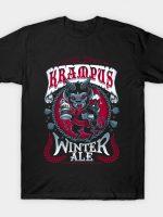 Krampus Winter Ale T-Shirt
