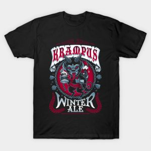 Krampus Winter Ale T-Shirt