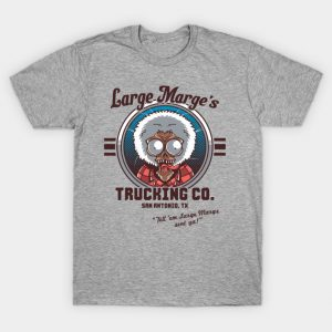 Large Marge's Trucking Co