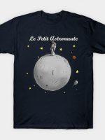 Le Petit Astronaute T-Shirt