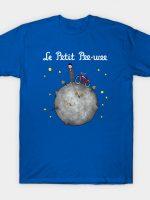 Le Petit Pee-wee T-Shirt