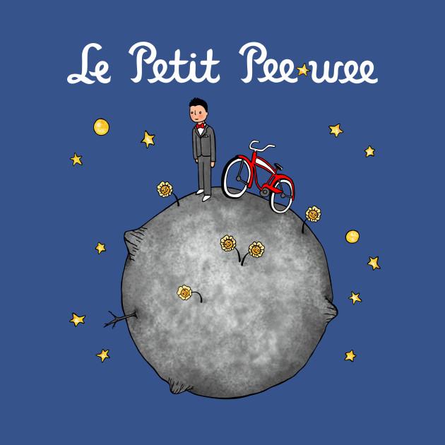 Le Petit Pee-wee