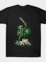 Legend of Bubblegum T-Shirt