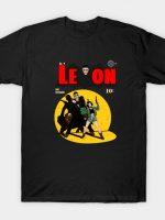 Leon nº9 T-Shirt