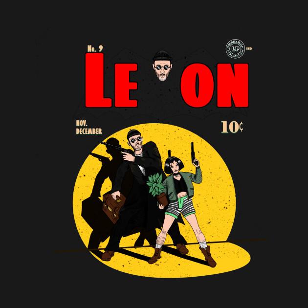 Leon nº9