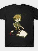 Link x Cursor T-Shirt