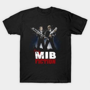 MIB Fiction