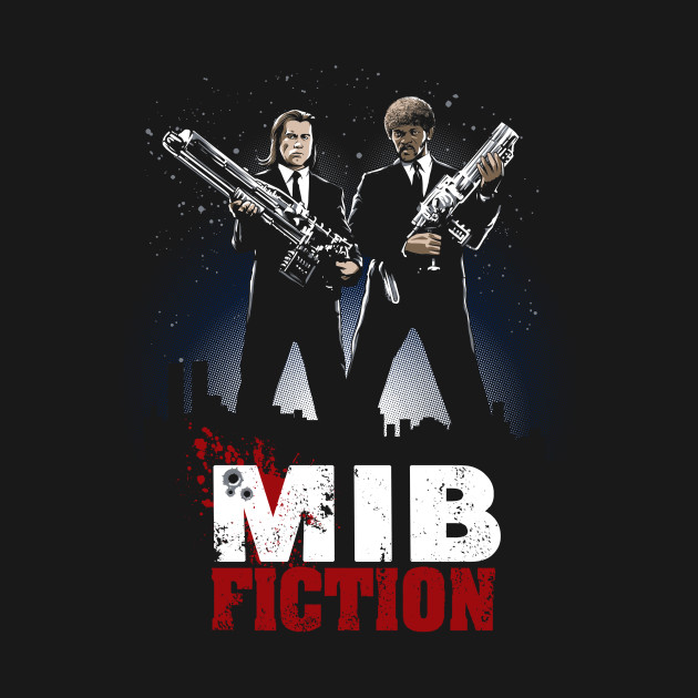 MIB Fiction