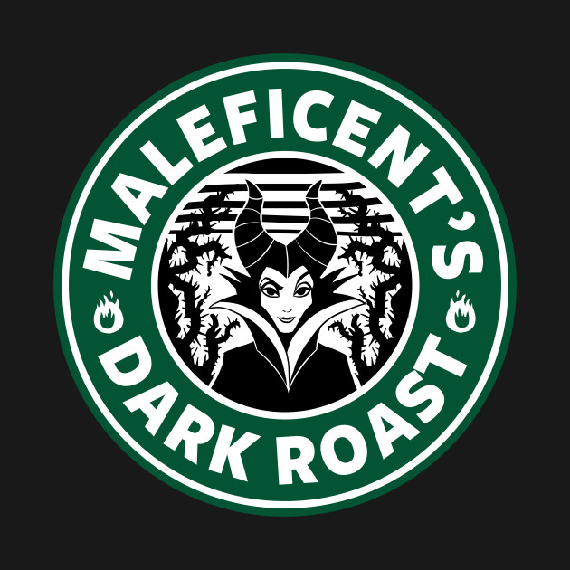 Maleficent's Dark Roast