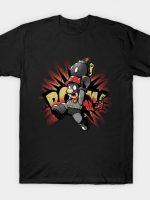 Mario Bomb T-Shirt