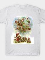 Mario's World T-Shirt
