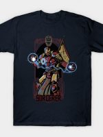 Medieval Iron Man T-Shirt