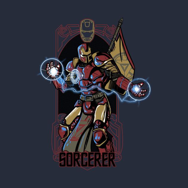 Medieval Iron Man