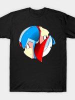 Mega Yin Yang X T-Shirt