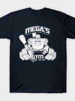 Mega's Gym T-Shirt