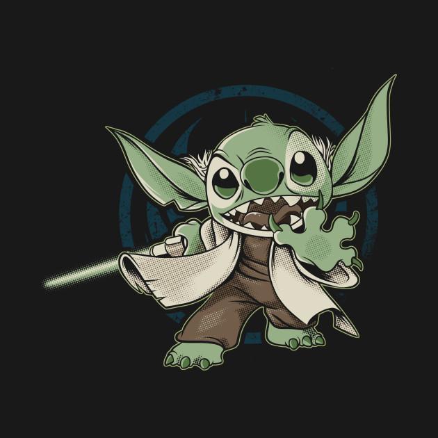 Mestre Stitch