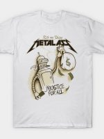 Metal Ass T-Shirt