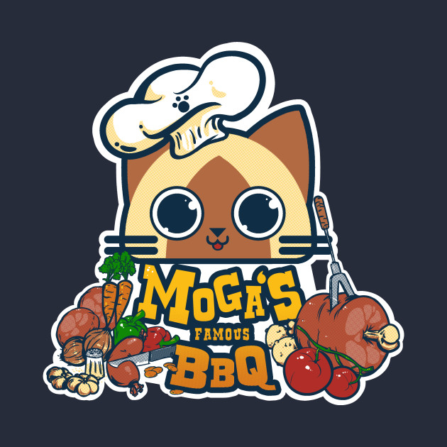 Moga's Famous BBQ