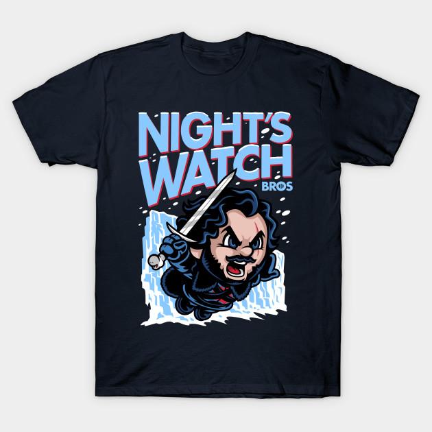 Night's Watch Bros