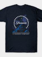 Paramordor T-Shirt