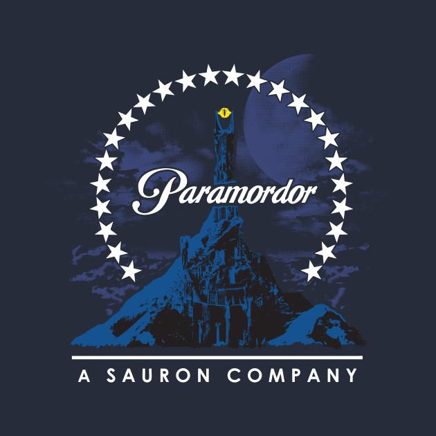 Paramordor