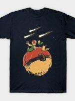 Pequeno Pokemestre T-Shirt