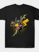 Pikachu Ragnarok T-Shirt