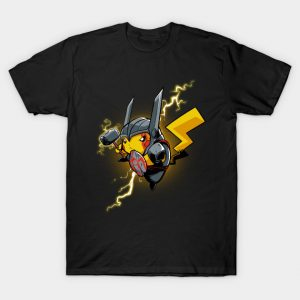 Pikachu Ragnarok