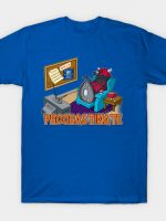 Procrastinate (Color Variant) T-Shirt