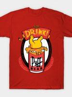 Puff Beer T-Shirt