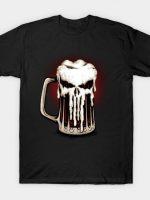 Punisher beer T-Shirt
