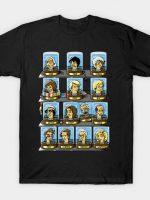 Regen-0-Rama T-Shirt