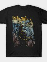 Replicant City (sunrise) T-Shirt