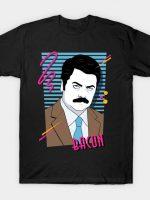 Retro Swanson T-Shirt