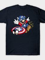 SUPER CAPTAIN ODYSSEY T-Shirt