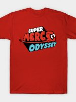 SUPER MERC ODYSSEY T-Shirt