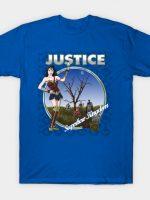 Superhero Kingdom T-Shirt